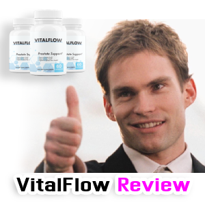 VitalFlow Review- Is It Worth To Buy